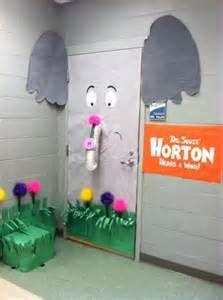 Image detail for -Dr Seuss door. | My Classroom