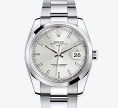 Oyster Perpetual Date NEW