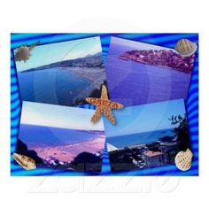 Gaeta Sea Posters by elena_indolfi