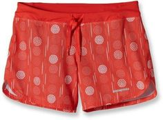 Patagonia Nine Trails Shorts / REI #sponsored