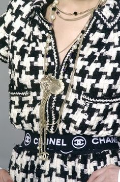 ACCESSORY | Chain Necklace