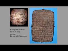Fertile Crescent 2 Cuneiform