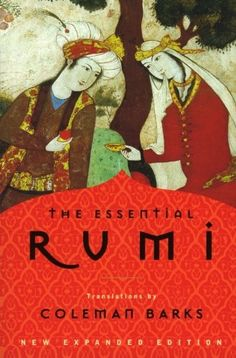 The Essential Rumi, New Expanded Edition - List price: $15.99 Price: $12.25