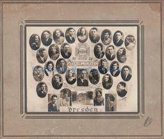 Dresden TN Senior Class of 1931.