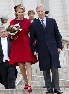 . european royalti, royal famili, famili royal, royal belgian, royal wardrob
