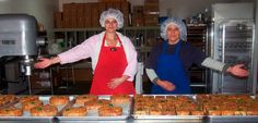 Women Helping Other Women, Inc. offers gourmet holiday cakes baked by women who need to establish or reestablish self esteem and confidence. #nonprofit
