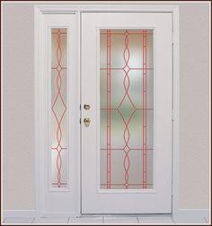 decor inspir, glass privaci, glasses, window, glass door