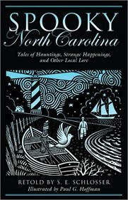 Links to popular North Carolina ghost stories and other American folklore. This is a great site!
