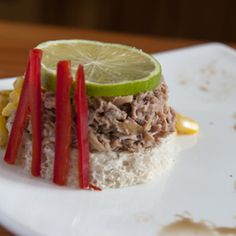 Tuna Salad #recipe #healthy #food #recipe #salad #healthy
