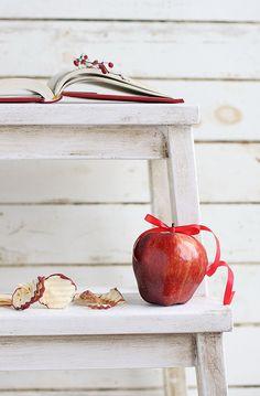 Dry Apple's Crisp by Cintamani ;-), via Flickr #food #photography