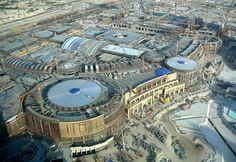 Dubia (UAE) Mall