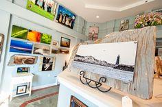 gallery/studio – 146 Front Street Scituate, MA » kjeld mahoney photography