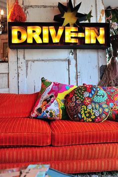 Junk Gypsy style that I love!