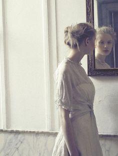 Katja Borghuis by Riccardo Bernardi for Schön Magazine #13