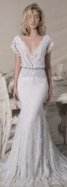 Wedding Dresses by L