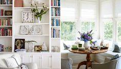 balanced book shelves