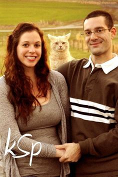This is probably my favorite Awkward Family Pet photo.