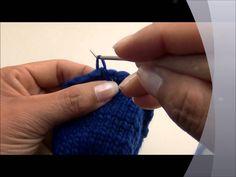 Tip on tightening up the Ewrap Cast On