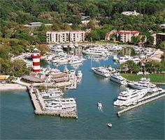 Hilton Head Island