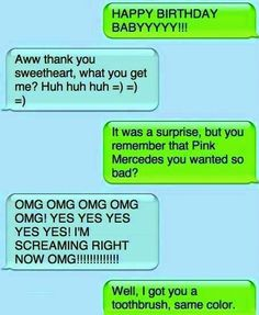 Boyfriend and girlfriend text messages | ... text message awkward moment conversion of girlfriend boyfriend images