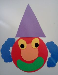 Miss Meg's Storytime: Draw and Tell Clown