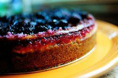 Blackberry Cheesecake   The Pioneer Woman Cooks   Ree Drummond