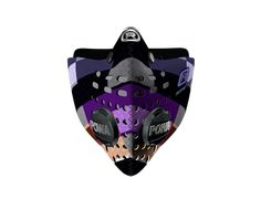 Respro® Skins™ pollution mask - CUBE Pattern 2 #matchyourstyle  http://respro.com/pollution-masks/skins