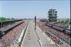 Indianapolis, Indiana   Indy 500