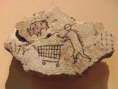 Pourquoi les hommes préhistoriques ne dessinaient pas la flore
