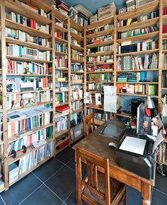 Library/Office/Must Read More
