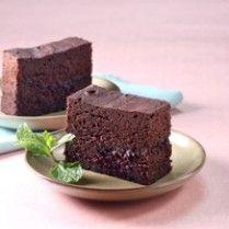 BROWNIES KUKUS ALA BANDUNG http://www.sajiansedap.com/mobile/detail/3247/brownies-kukus-ala-bandung