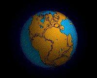 Pangaea animation plate tecton, planet, plates, animation, maps, earth, teacher, atlantis, scienc