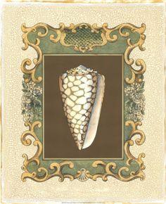 mermaid shell, shell vi, vi print
