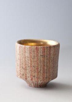 Tetsuya Ishiyama #ceramics #pottery