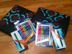 How to get FREE office supplies at Office Max! Great for teachers, parents and business owners.