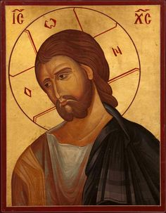 Orthodoxy Jesus