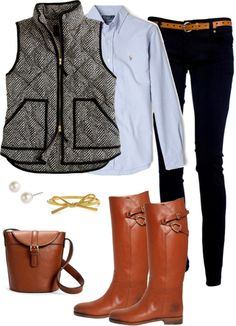 """""""Back to Basics"""" by moimargeaux ❤ liked on Polyvore"""