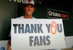 Orioles release 2013 video thanking fans (VIDEO)