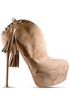 john galliano, fashion shoes, girl fashion, fall 2012, woman shoes, heels, 2012 fallwint, girls shoes, boots