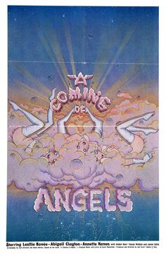 A Coming of Angels, 1977