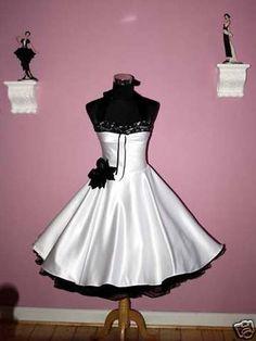 Pin Up Dresses | Wedding Dress, Pin Up Girl Wedding Dresses: pin up wedding dresses