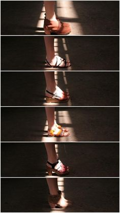 Spring Rachel Comey shoes