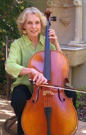Psychologist Francine Toder braved cello lessons in her sixties to discover beautiful music and a brighter brain