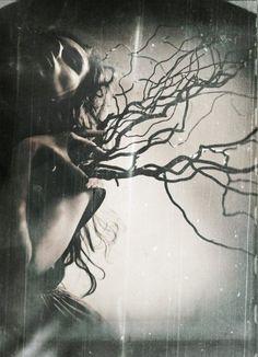 moonlight lover by ~Catliv (Janine Mizéra) on deviantART also http://www.janinemizera.com/