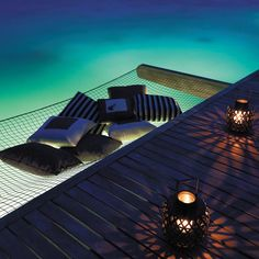Villingili Resort and Spa,Maldives.