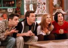 "Play The ""Friends"" Trivia Game That Forced Monica To Give Up Her Apartment"