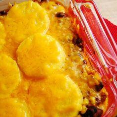 Tamale Pie Recipe - From ZipList & LaaLoosh