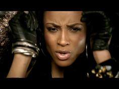 Ciara - Get Up ft. Chamillionaire