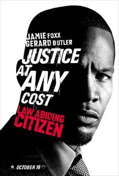 Law Abiding Citizen - Jamie Foxx