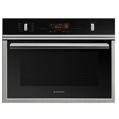 Cocina on pinterest bread boxes coffee corner and tools for Horno combi microondas